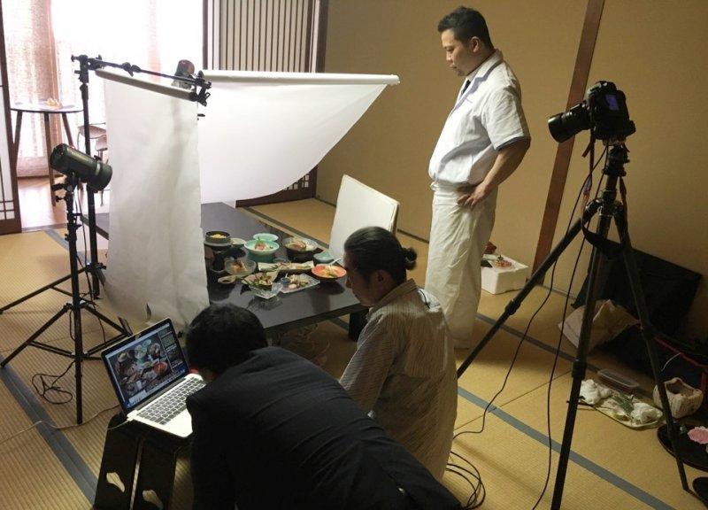 料理撮影2019.6.18