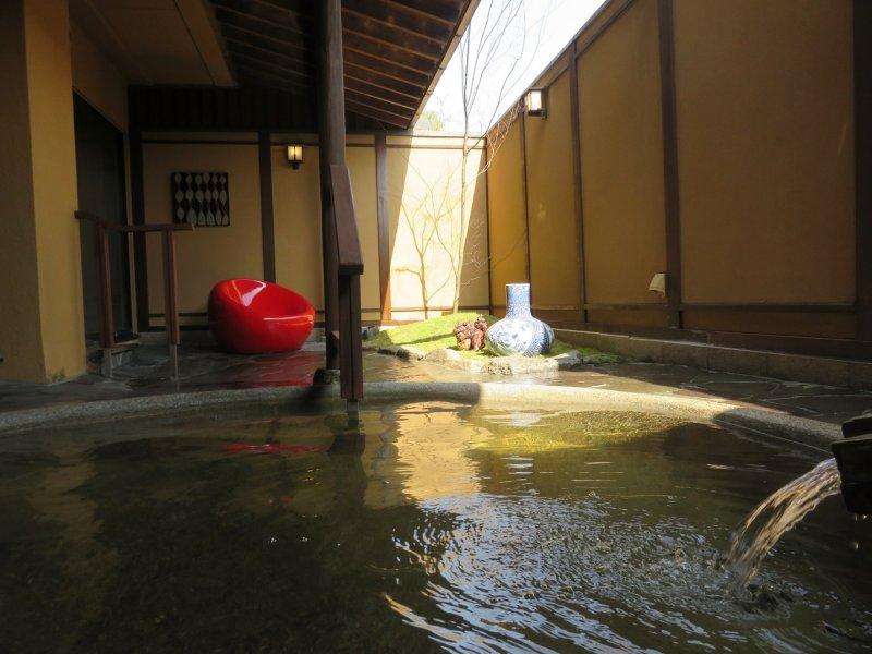 2016女性大浴場 リニューアル