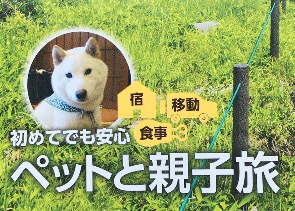 『旅行読売 8月号』表紙に登場!